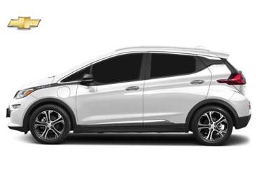 Takstativ til Chevrolet Volt