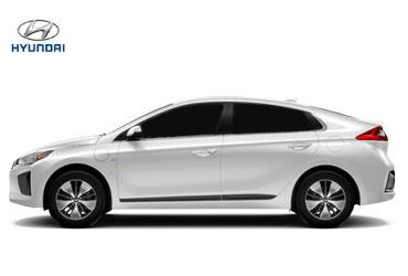 Takstativ til Hyundai Ioniq
