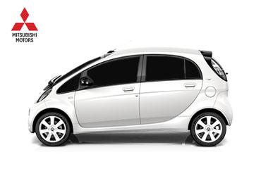Takstativ til Mitsubishi iMiev