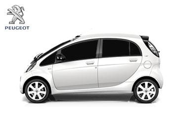 Takstativ til Peugeot iOn