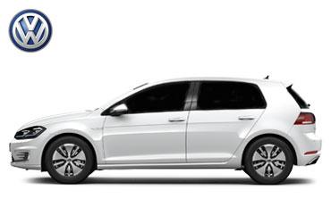 Takstativ til Volkswagen eGolf